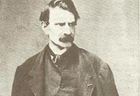 Portrait de Francois Delsarte