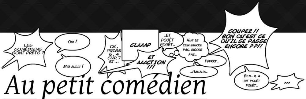 Au Petit Comédien